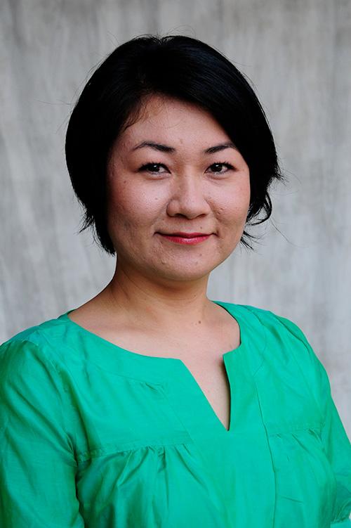Kelly Y. Jeong
