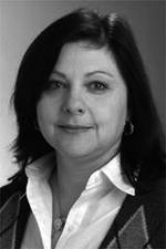 Nicoletta Tinozzi-Mehrmand