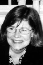 Marguerite Waller